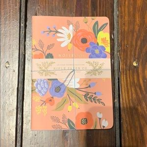 Rifle Co Set of 3 Notebooks - NWT